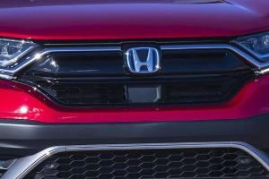 Kehadiran Honda ZR-V Bocor, Siap Tantang Raize - Rocky