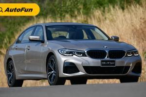 BMW Seri 3 Long Wheelbase Resmi Meluncur di Thailand, Rencana Hadir di Indonesia Batal?