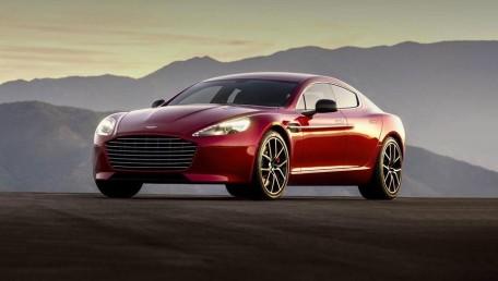 Aston Martin Rapide S Luxury Daftar Harga, Gambar, Spesifikasi, Promo, FAQ, Review & Berita di Indonesia | Autofun