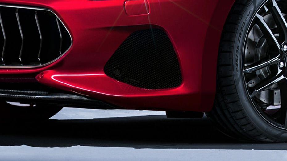 Maserati Granturismo 2019 Exterior 009