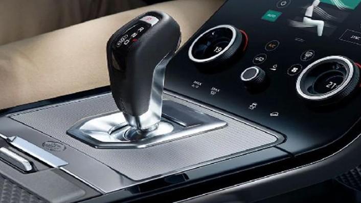 Land Rover Range Rover Evoque 2019 Interior 009