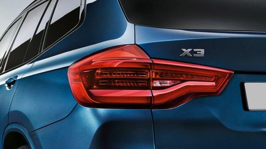 BMW X3 2019 Exterior 009
