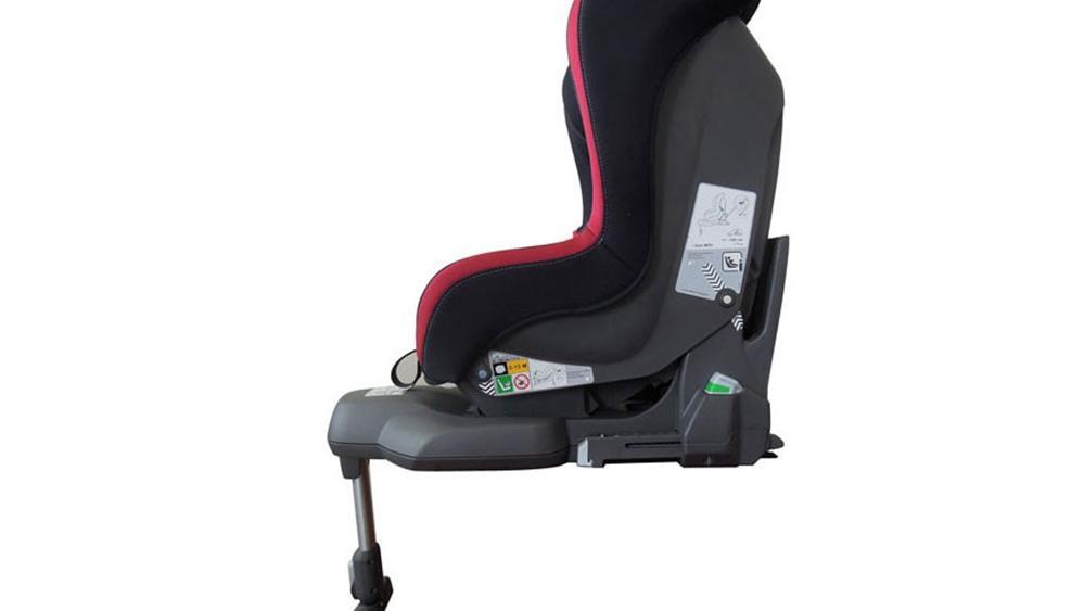 Toyota CHR 2019 Interior 010