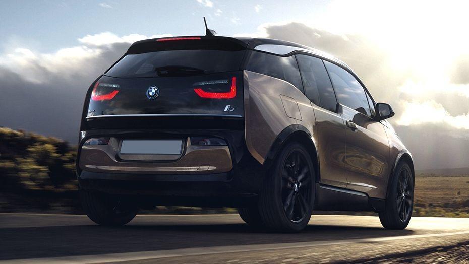 BMW I3s 2019 Exterior 005