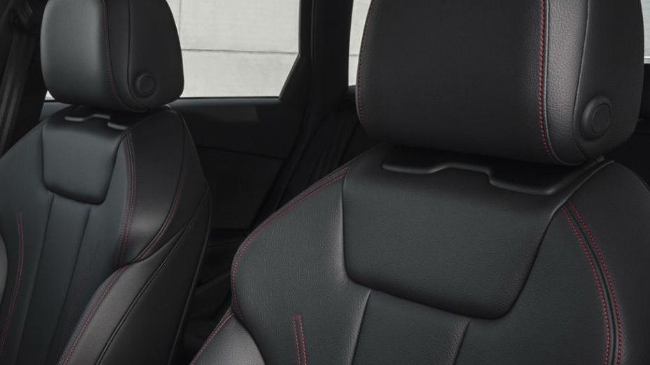 Audi A4 2019 Interior 016