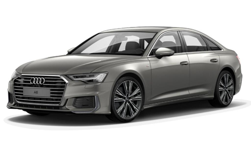 Audi A6 2019 Others 001