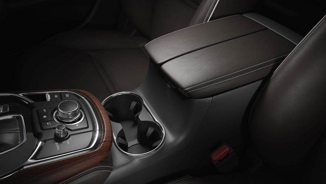 Mazda CX 9 2019 Interior 011