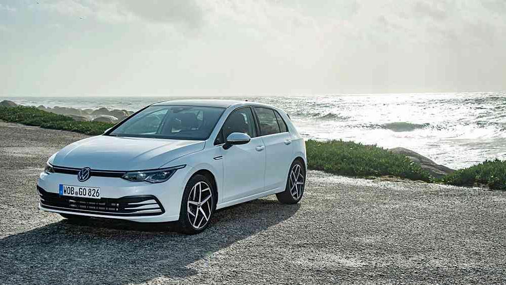 Volkswagen Golf 2019 Exterior 091