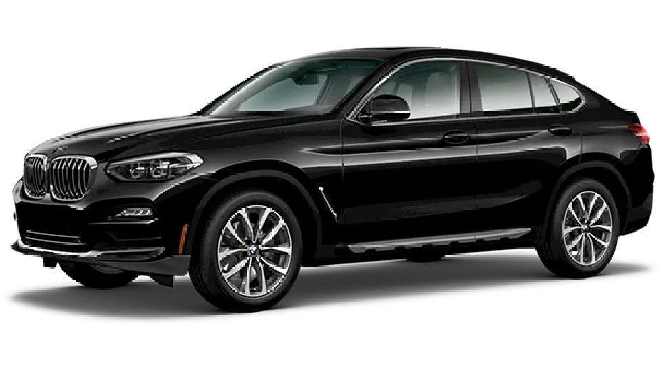 BMW X4 2019 Others 002