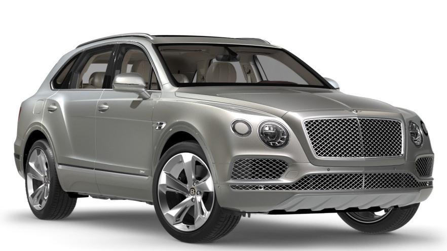Bentley Bentayga 2019 Others 010