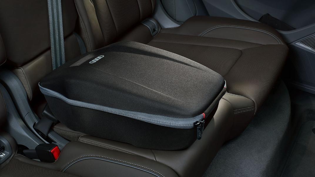 Audi Q8 2019 Interior 006