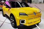 Reinkarnasi Renault 5 Masuk Produksi Pada tahun 2024 dalam Wujud Mobil Listrik