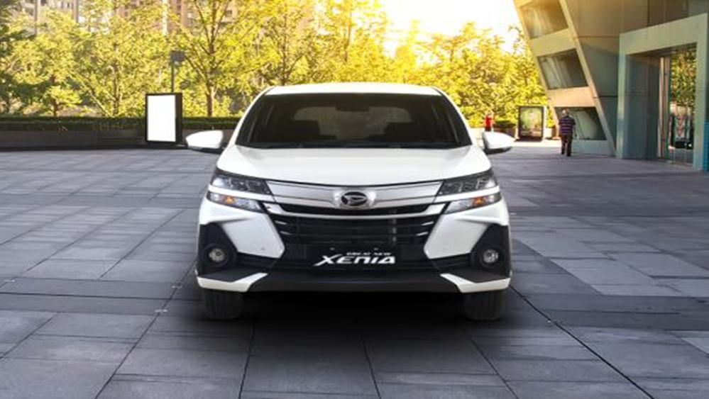 Daihatsu Grand Xenia 2019 Exterior 008