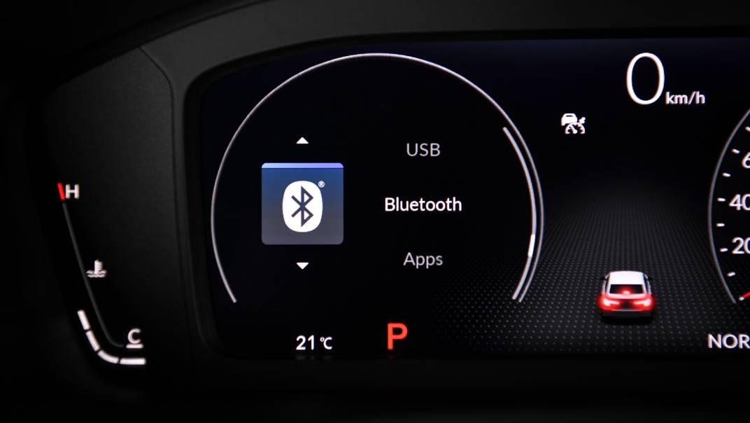 2022 Honda Civic Upcoming Version Interior 040