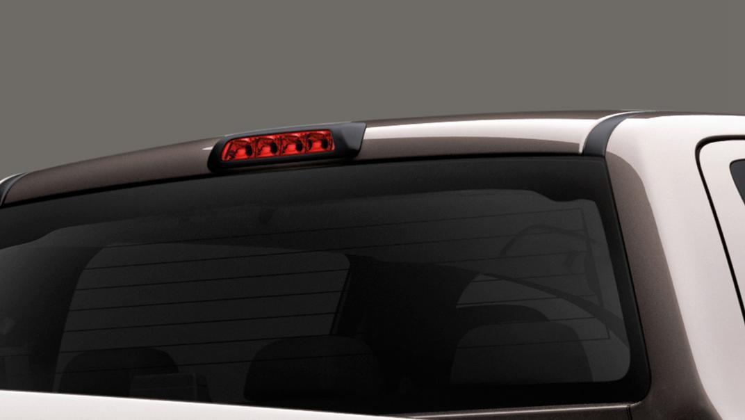2021 Mazda BT-50 Upcoming Version Exterior 004