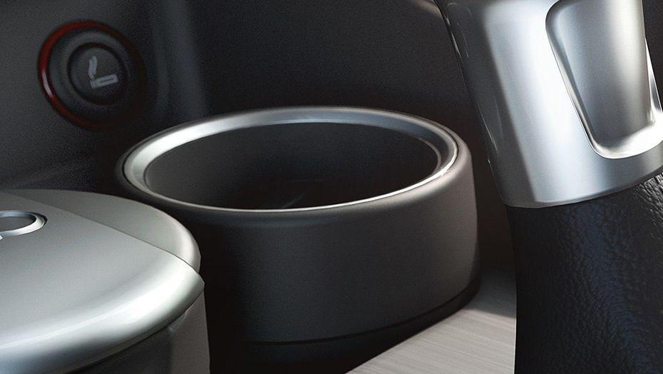 Audi A3 2019 Interior 004