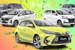 Cak Surabaya, Ada Promo Diskon Toyota Sampai Rp80 Juta dan Gratis Aksesoris serta BBM Nih!