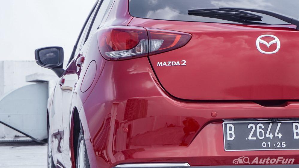 Mazda 2 GT AT Exterior 031