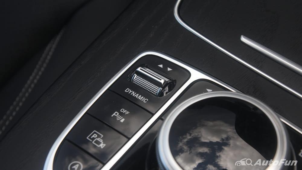 Mercedes-Benz E-Class 2019 Interior 140