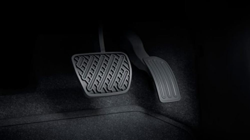 Datsun GO 2019 Interior 007