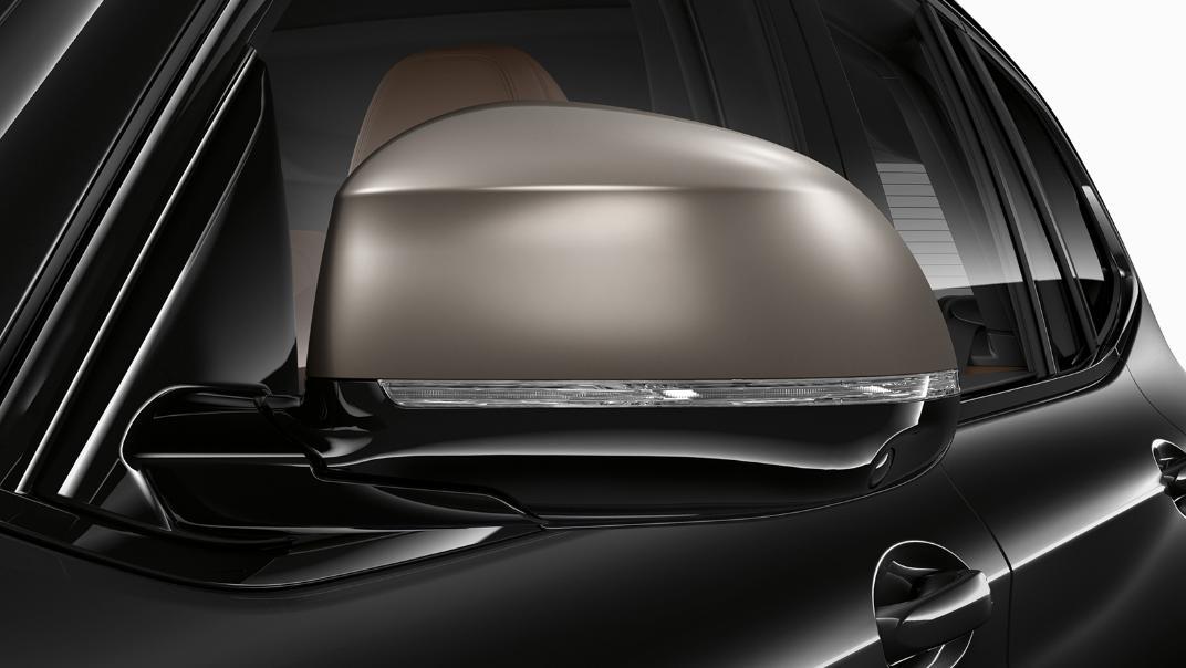 BMW X3 M Exterior 013