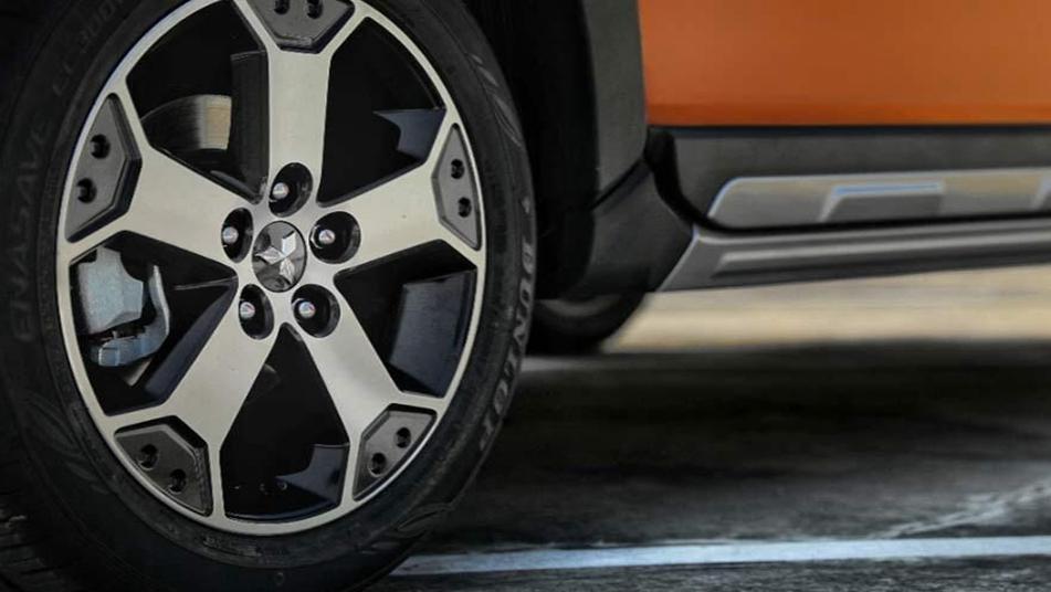 Mitsubishi Xpander Cross 2020 2020 Exterior 007