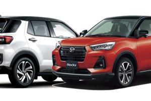 Toyota dan Daihatsu Umumkan Kolaborasi, Apakah Si Kembar Toyota Raize dan Daihatsu Rocky Siap Meluncur 28 April?