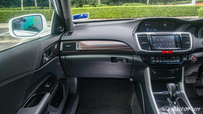 Honda Accord 2019 Interior 005