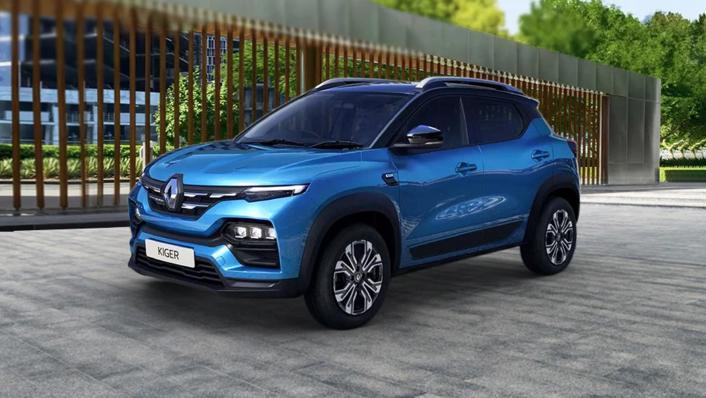 2021 Renault Kiger RXL Upcoming Version Exterior 001
