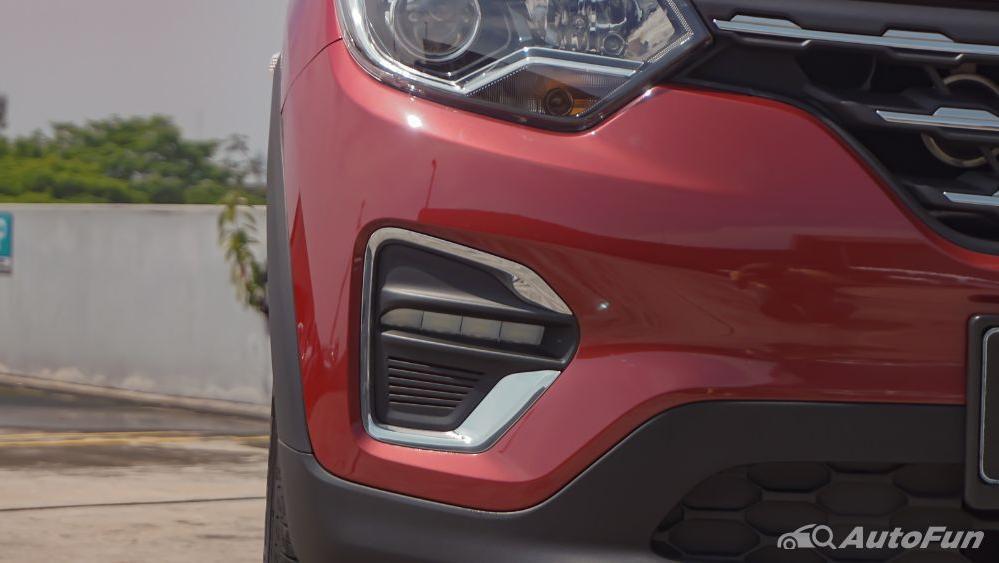 Renault Triber RXZ MT Exterior 016