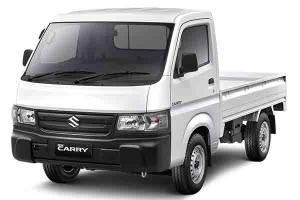 Suzuki New Carry Facelift Vs Daihatsu Gran Max, Mampukah Carry Mempertahankan Posisi 'Rajanya Pick Up'?