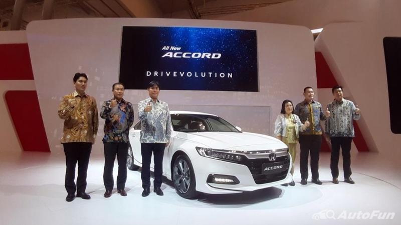 Rating: Honda Accord – Big Sedan Paling Pintar Dengan Banderol Paling Mahal. Layakkah? 02