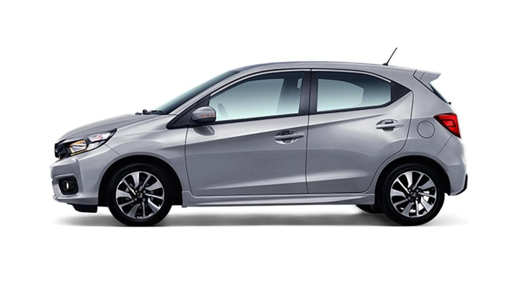 Honda Brio 2019 Others 003