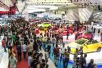GIIAS 2021 Resmi Digelar Pada 11-21 November, Jadi Pembuka Pameran Otomotif Skala Asia Tenggara