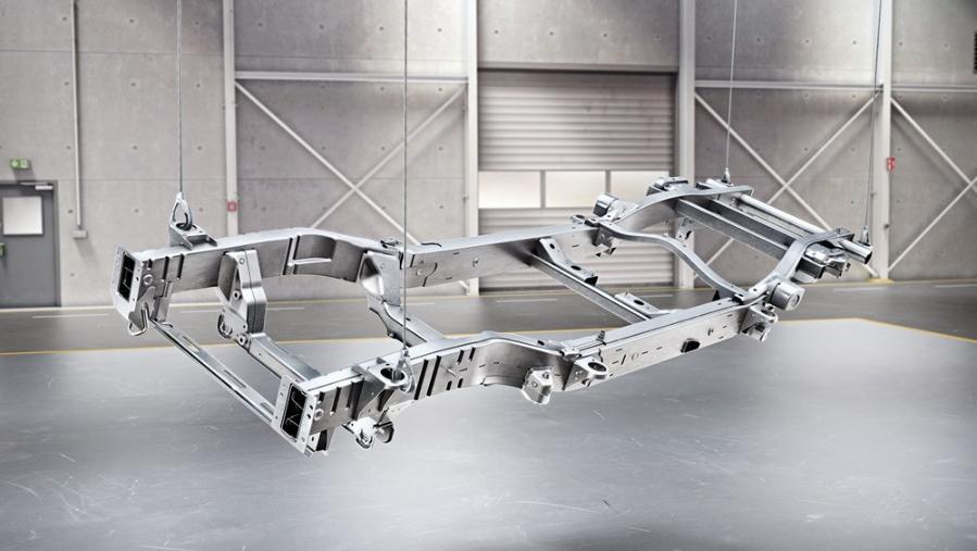 Mercedes-Benz G-Class 2019 Others 001
