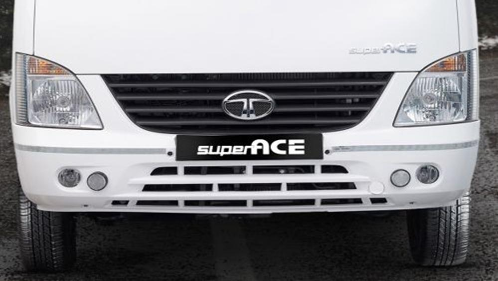 Tata Super Ace 2019 Exterior 004