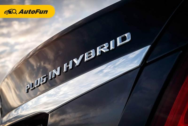Mobil Hybrid Terlaris di Indonesia