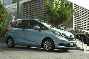 Saingi Toyota Sienta, Honda Freed 2022 Akan Pakai Fitur Mirip HR-V Terbaru