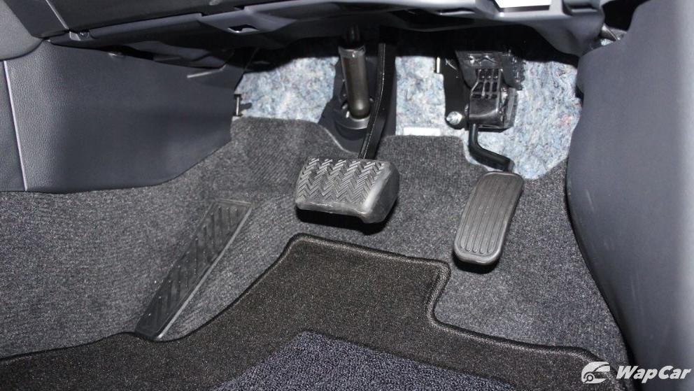 Toyota Corolla Altis 2019 Interior 025