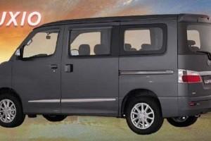Adu Kepraktisan MPV Boxy Daihatsu Luxio dengan Gran Max