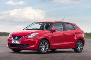 Komparasi Suzuki Baleno vs Honda Jazz, Mana Hatchback Paling Komplit?