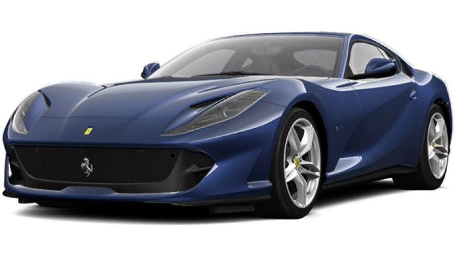 Ferrari 812 Superfast 2019 Others 003