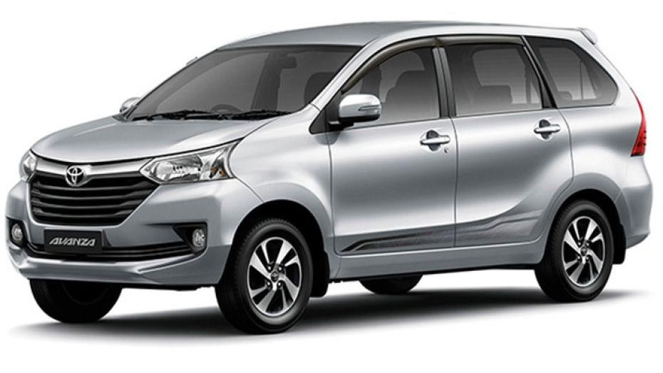 Toyota Avanza 2019 Others 012