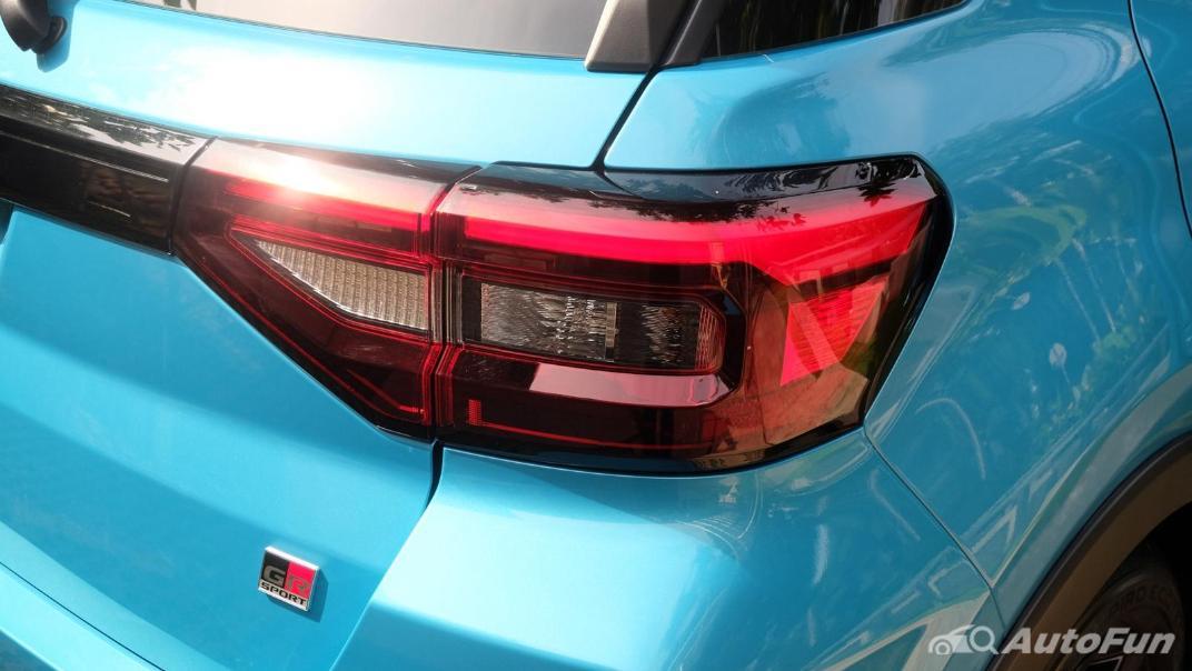 2021 Toyota Raize Exterior 022