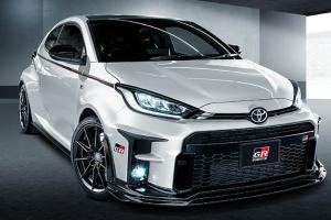 Sediakan Uang Segini Biar Bisa Langsung Bawa Pulang Toyota GR Yaris 2021
