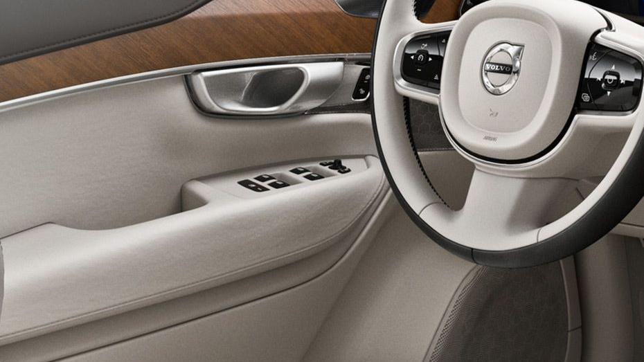 Volvo XC90 2019 Interior 005