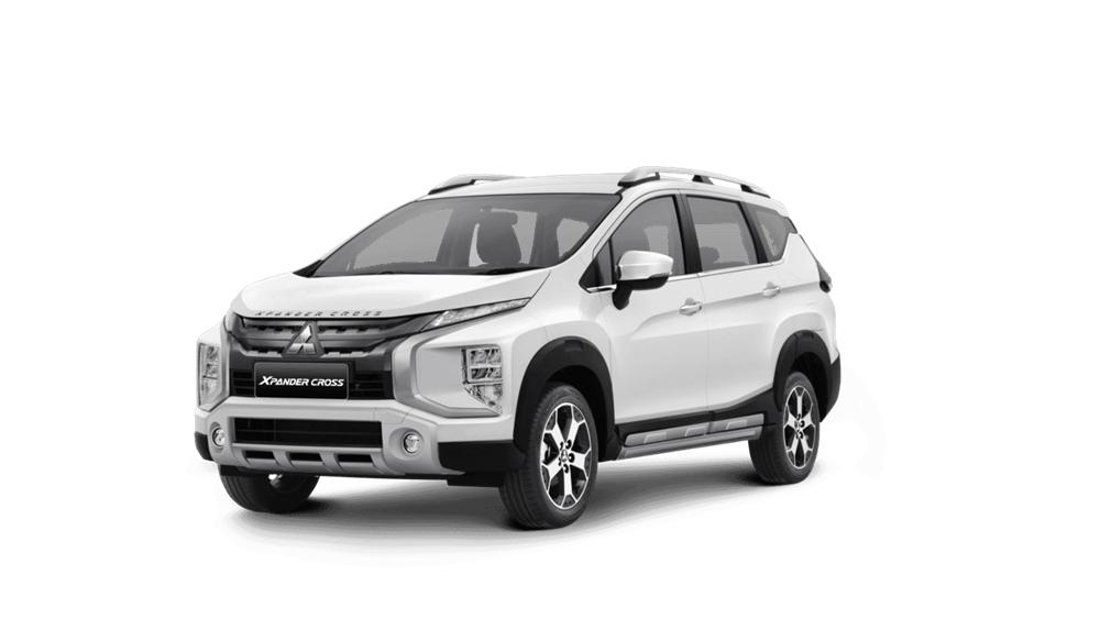 Overview Mobil: Daftar harga cicilan mobil 2020-2021 All New Mitsubishi Xpander Cross Rp292,700 - 272,700 01