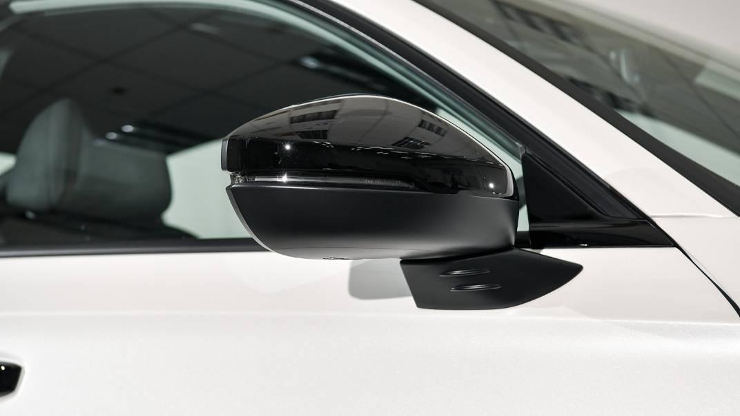 2022 Honda Civic Upcoming Version Exterior 046