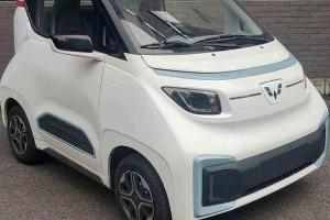 Wuling Mini EV Kemahalan? Tenang Ada Wuling Nano EV 2022 yang Harganya Setara CBR150R