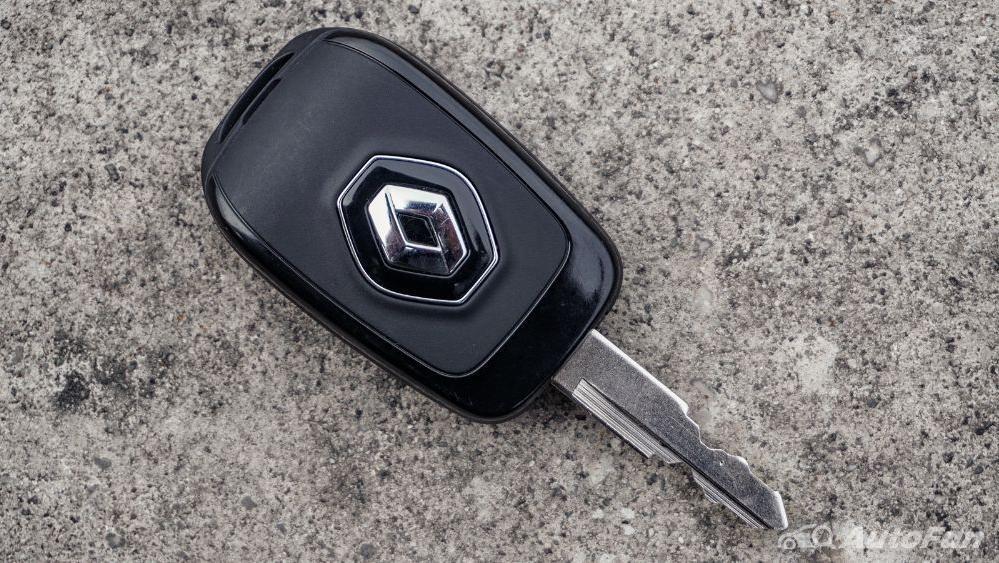Renault Kwid 2019 Others 005